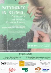 Cartel Jornadas Acyra 2019